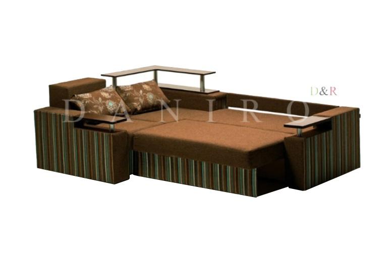 Марсель - мебельная фабрика Daniro. Фото №3. | Диваны для нирваны