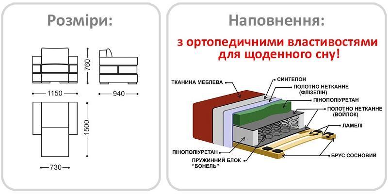 Техно-3 - мебельная фабрика Рата. Фото №3. | Диваны для нирваны