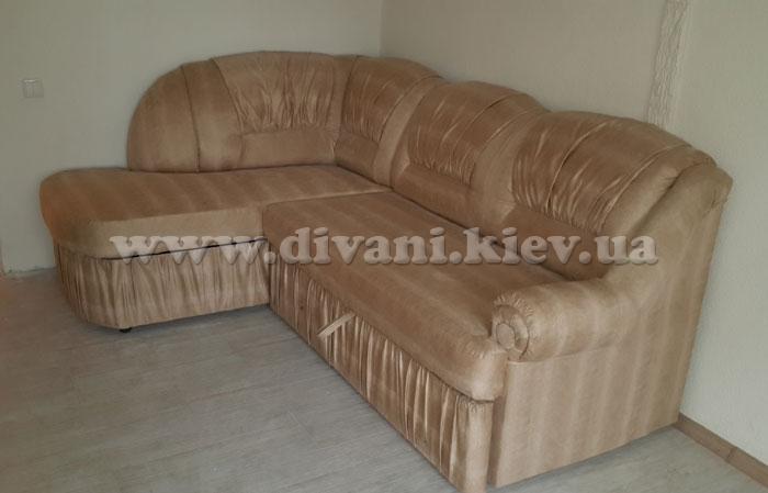 Оазис - мебельная фабрика Віка. Фото №6. | Диваны для нирваны