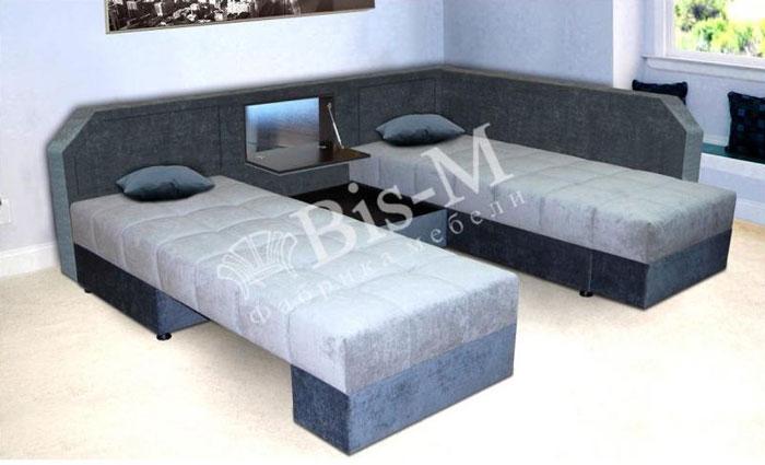 Аврора - мебельная фабрика Бис-М. Фото №4. | Диваны для нирваны