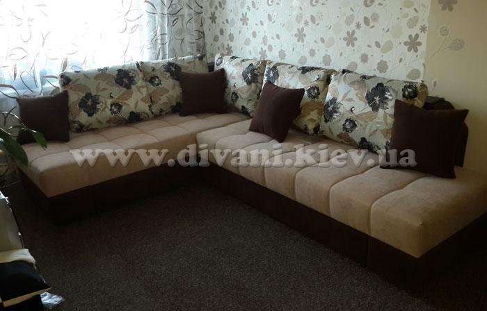 Аврора - мебельная фабрика Бис-М. Фото №6. | Диваны для нирваны