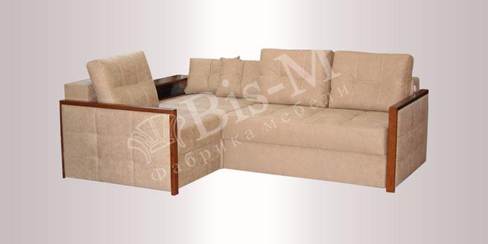 Ника - мебельная фабрика Бис-М. Фото №2. | Диваны для нирваны