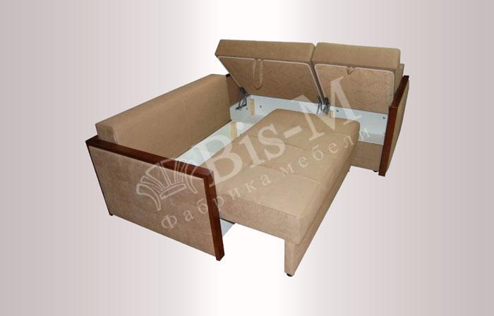 Ника - мебельная фабрика Бис-М. Фото №4. | Диваны для нирваны