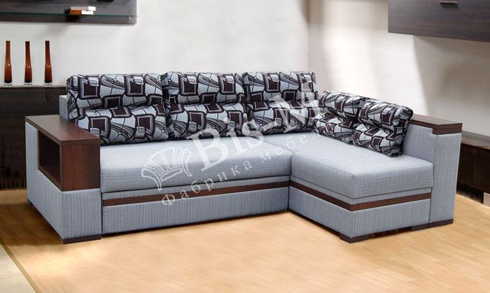 Орфей  довгий бік - мебельная фабрика Бис-М. Фото №2. | Диваны для нирваны