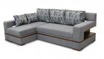 Цезарь (длинный бок) угловой - мебельная фабрика Бис-М | Диваны для нирваны