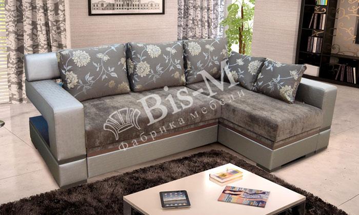 Цезар  довгий бік - мебельная фабрика Бис-М. Фото №2. | Диваны для нирваны