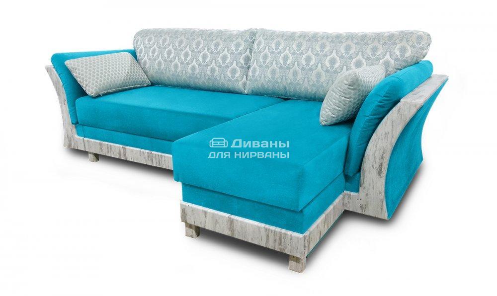 Венеція  з отоманкою - мебельная фабрика Бис-М. Фото №1. | Диваны для нирваны