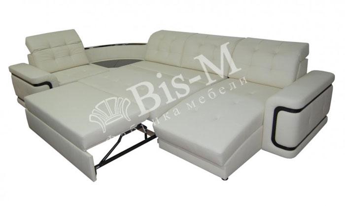 Вегас - мебельная фабрика Бис-М. Фото №2. | Диваны для нирваны