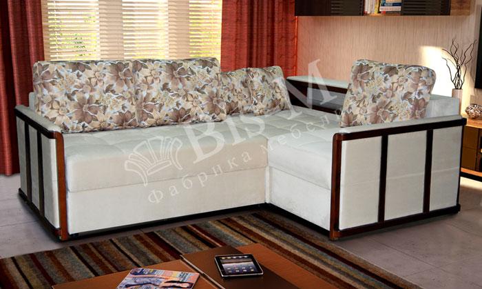 Тина-2 - мебельная фабрика Бис-М. Фото №2. | Диваны для нирваны