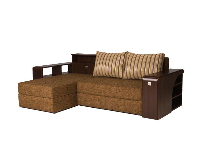 Лилак Ли VIP угловой - мебельная фабрика УкрИзраМебель. Фото №1.   Диваны для нирваны