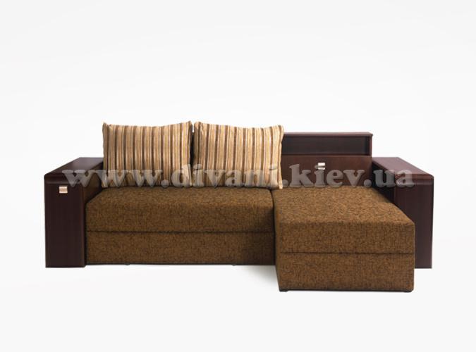 Лилак Ли VIP угловой - мебельная фабрика УкрИзраМебель. Фото №8.   Диваны для нирваны