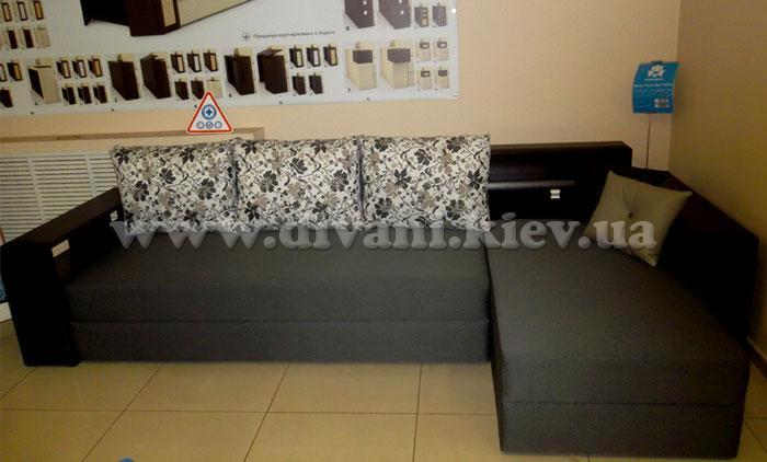 Лилак Ли VIP угловой - мебельная фабрика УкрИзраМебель. Фото №12.   Диваны для нирваны