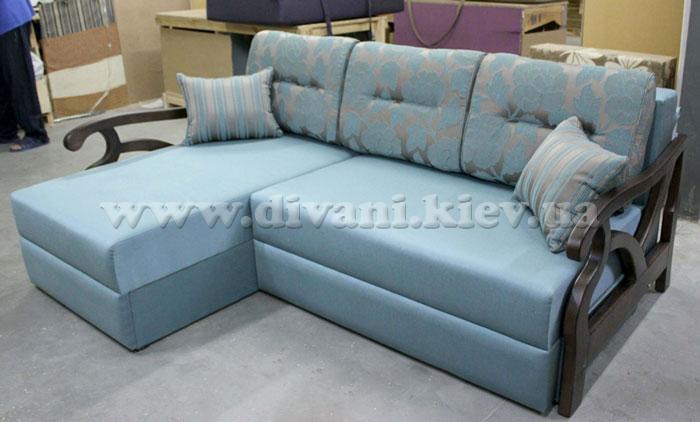 Тами-12 - мебельная фабрика УкрИзраМебель. Фото №10. | Диваны для нирваны