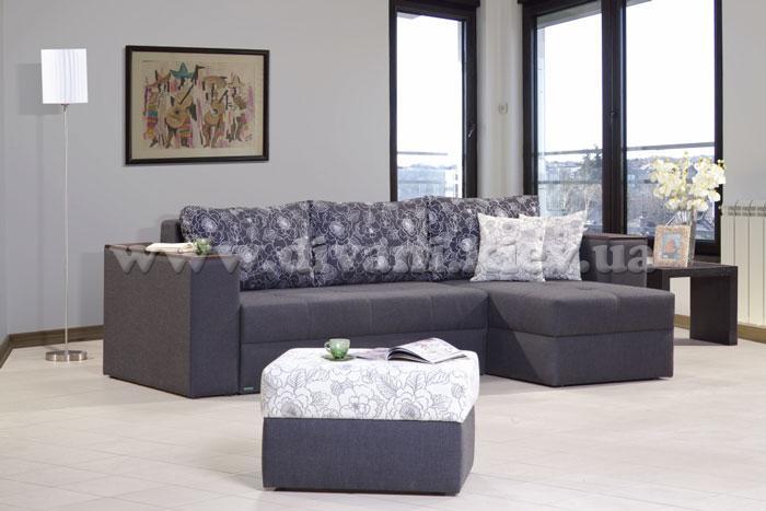 Римини - мебельная фабрика Embawood. Фото №4. | Диваны для нирваны