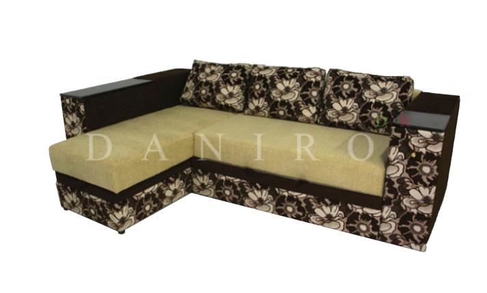 Корнер - мебельная фабрика Daniro. Фото №3. | Диваны для нирваны
