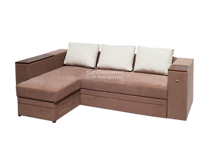 Корнер - мебельная фабрика Daniro. Фото №1. | Диваны для нирваны