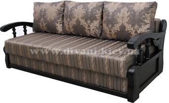 Шах ретро - мебельная фабрика Мебель Софиевки. Фото №1. | Диваны для нирваны