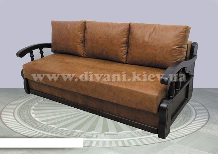 Шах ретро - мебельная фабрика Мебель Софиевки. Фото №5. | Диваны для нирваны