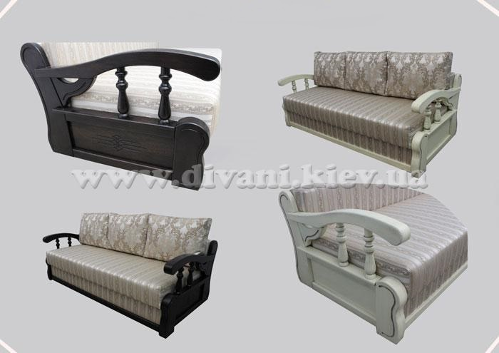 Шах ретро - мебельная фабрика Мебель Софиевки. Фото №6. | Диваны для нирваны