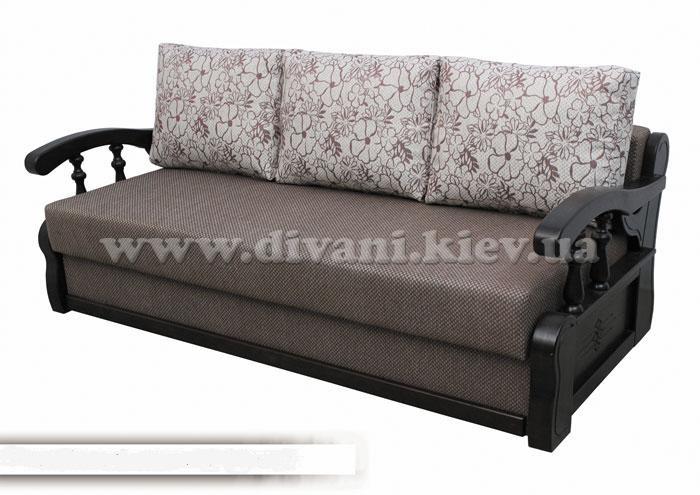 Шах ретро - мебельная фабрика Мебель Софиевки. Фото №7. | Диваны для нирваны