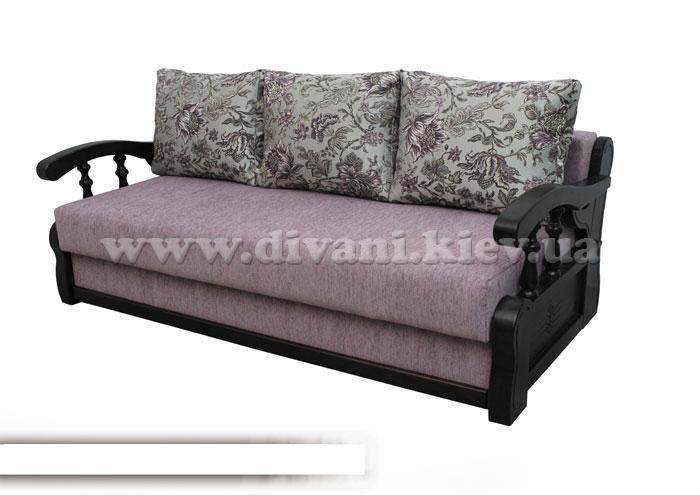 Шах ретро - мебельная фабрика Мебель Софиевки. Фото №9. | Диваны для нирваны