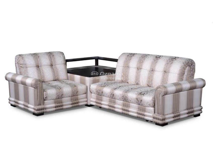 Сильвия-17 - мебельная фабрика Ливс. Фото №1. | Диваны для нирваны