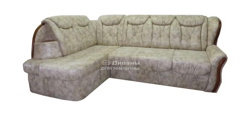 Палермо - мебельная фабрика МКС. Фото №1. | Диваны для нирваны