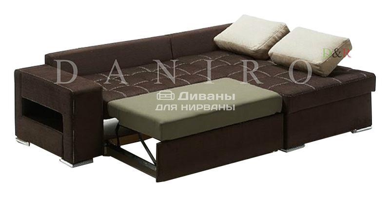 Айленд - мебельная фабрика Daniro. Фото №3. | Диваны для нирваны