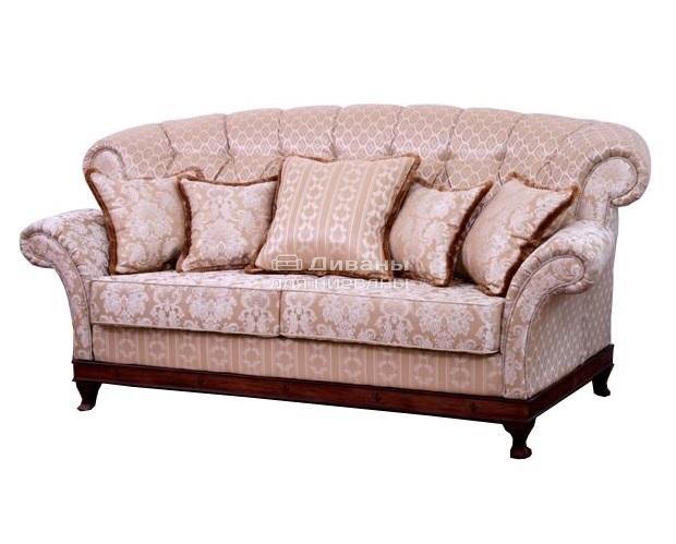 Классик Рамзес - мебельная фабрика Шик Галичина. Фото №1. | Диваны для нирваны
