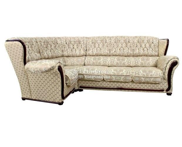 Классик Сеньйор - мебельная фабрика Шик Галичина. Фото №2. | Диваны для нирваны