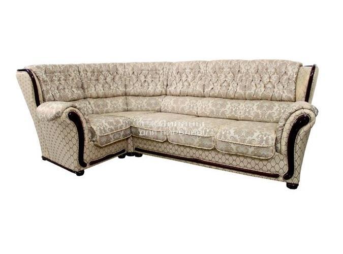 Классик Сеньйор - мебельная фабрика Шик Галичина. Фото №1. | Диваны для нирваны