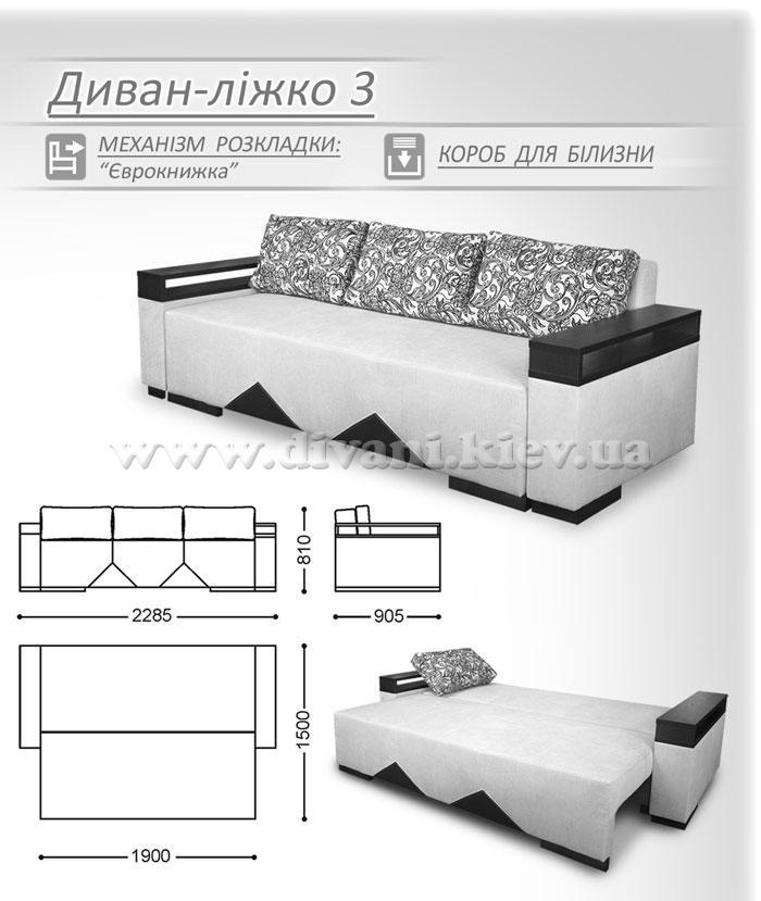 Формула 3 - мебельная фабрика Фабрика Рата. Фото №1. | Диваны для нирваны
