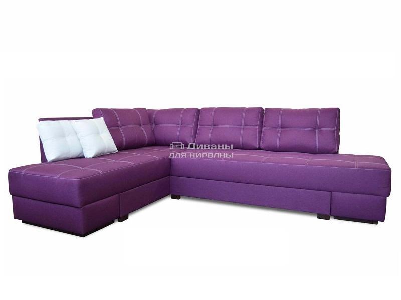 Кутовий  Фортуна - мебельная фабрика Novelty. Фото №1. | Диваны для нирваны