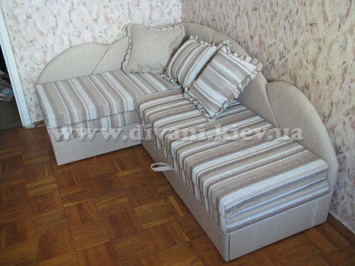Шпех - У угловой - мебельная фабрика Фабрика Ливс. Фото №1. | Диваны для нирваны