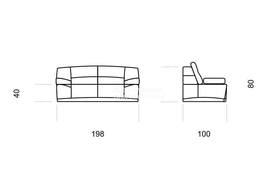 Ладо - мебельная фабрика Lado. Фото №4. | Диваны для нирваны