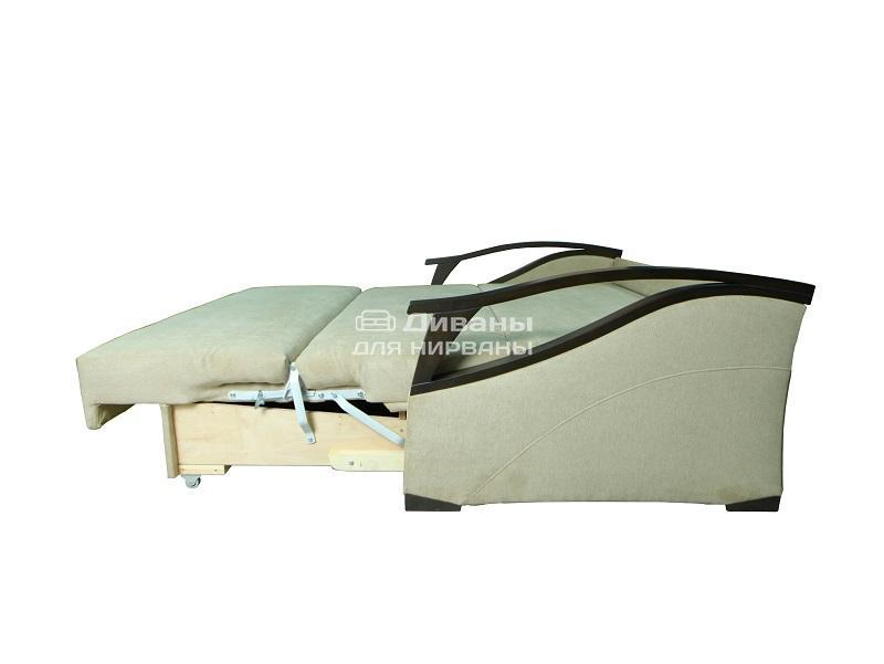 Диван Американка «Юта» 1,2 - мебельная фабрика Рата. Фото №5. | Диваны для нирваны