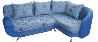 Стиль - мебельная фабрика Ника. Фото №1. | Диваны для нирваны