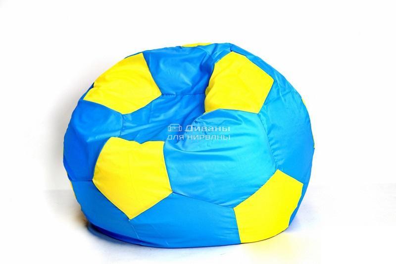 Футбольный мяч - мебельная фабрика КМ. Фото №4. | Диваны для нирваны
