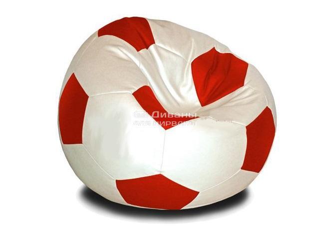 Футбольный мяч - мебельная фабрика КМ. Фото №3. | Диваны для нирваны