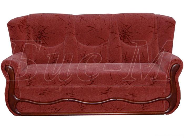 Глория канапе - мебельная фабрика Бис-М. Фото №7. | Диваны для нирваны