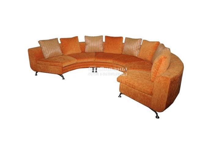 Форест-2 - мебельная фабрика Ливс. Фото №2. | Диваны для нирваны
