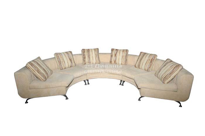 Форест-2 - мебельная фабрика Ливс. Фото №3. | Диваны для нирваны