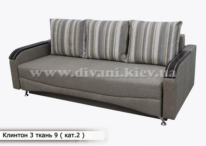 Клинтон-3 - мебельная фабрика Меблі Софіївки. Фото №12. | Диваны для нирваны
