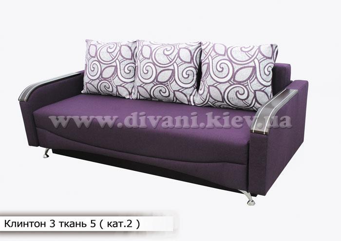 Клинтон-3 - мебельная фабрика Меблі Софіївки. Фото №16. | Диваны для нирваны
