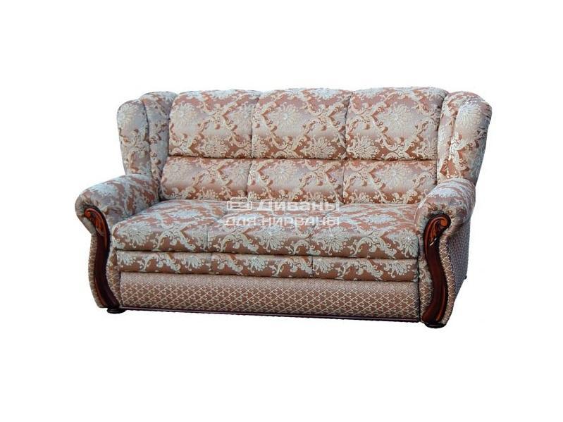 Юстас канапе - мебельная фабрика Бис-М. Фото №1. | Диваны для нирваны