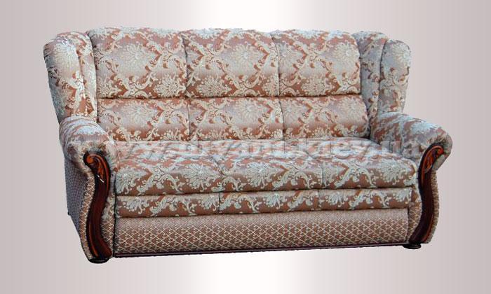 Юстас канапе - мебельная фабрика Бис-М. Фото №2. | Диваны для нирваны