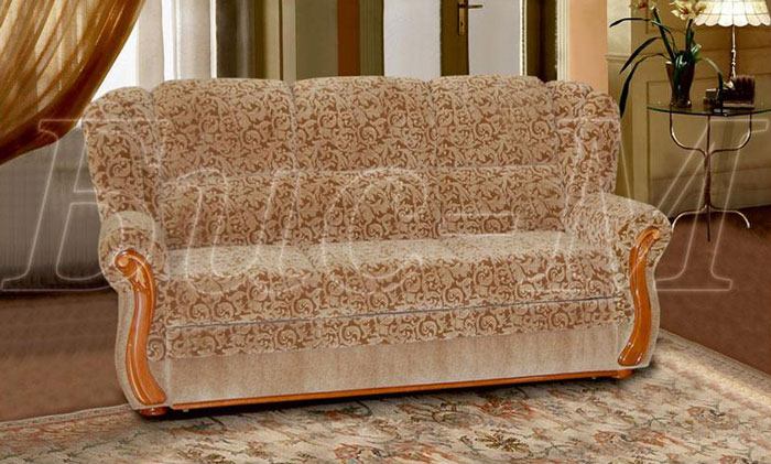 Юстас канапе - мебельная фабрика Бис-М. Фото №3. | Диваны для нирваны