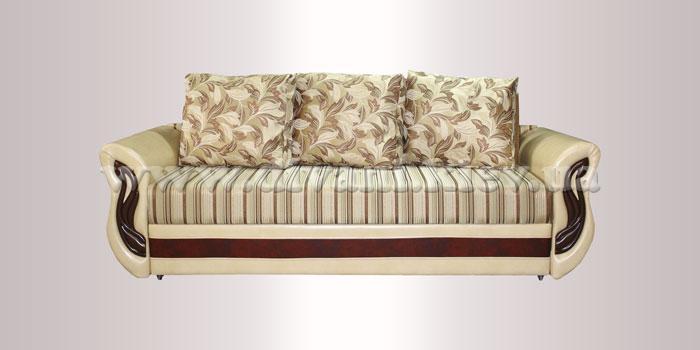 Лаура с накладками - мебельная фабрика Ніка. Фото №2. | Диваны для нирваны