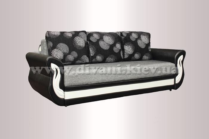 Лаура с накладками - мебельная фабрика Ніка. Фото №4. | Диваны для нирваны